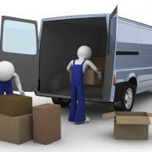Meet The Man And Van Removals Service You Can Trust!