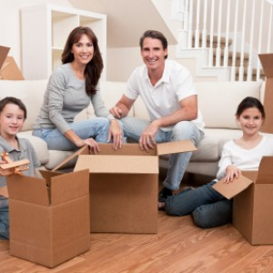 Top Tips for packing when moving house