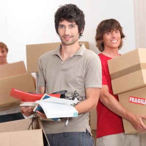 Student checklist for moving for higher studies